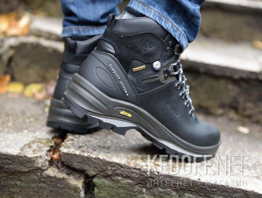 Мужские ботинки Grisport Vibram  12833D16Wt  доставка по Украине