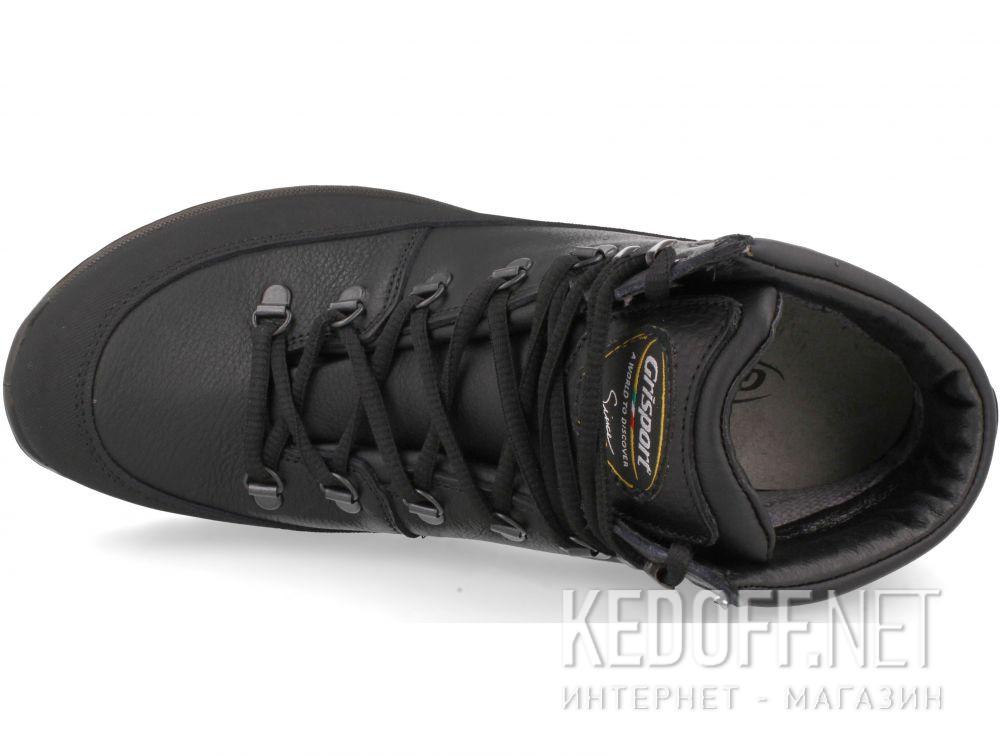Оригинальные Мужские ботинки Grisport Vibram 12953o24tn Made in Italy