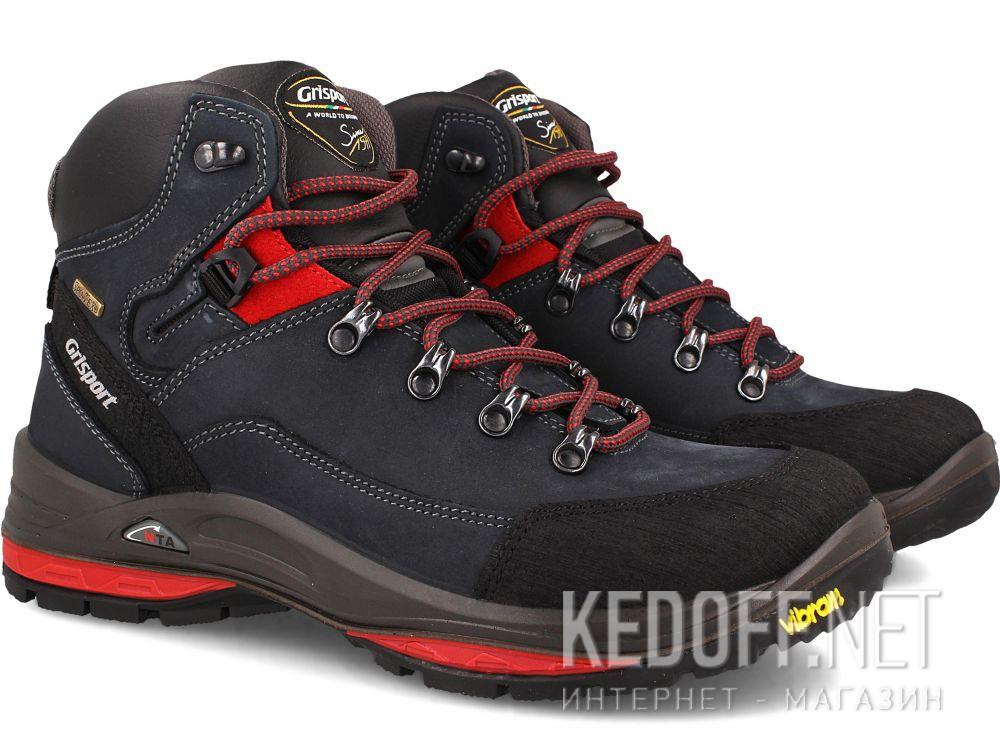 Чоловічі черевики Grisport Vibram 13505N69tn Made in Italy купити Україна