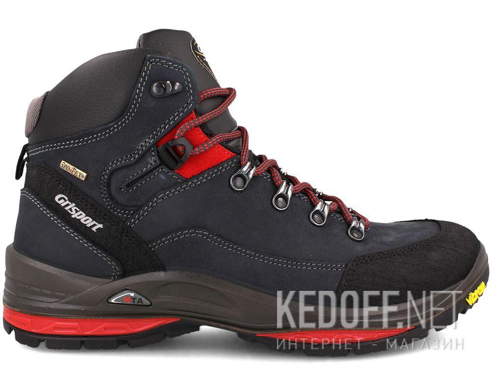 Чоловічі черевики Grisport Vibram 13505N69tn Made in Italy купить Киев