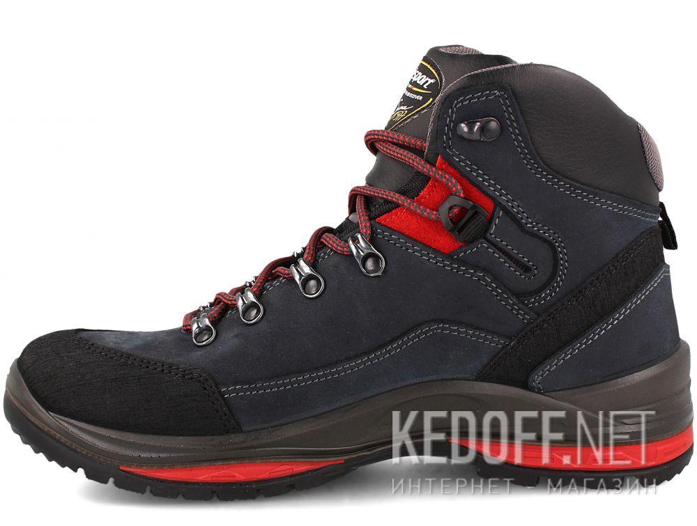 Оригинальные Чоловічі черевики Grisport Vibram 13505N69tn Made in Italy