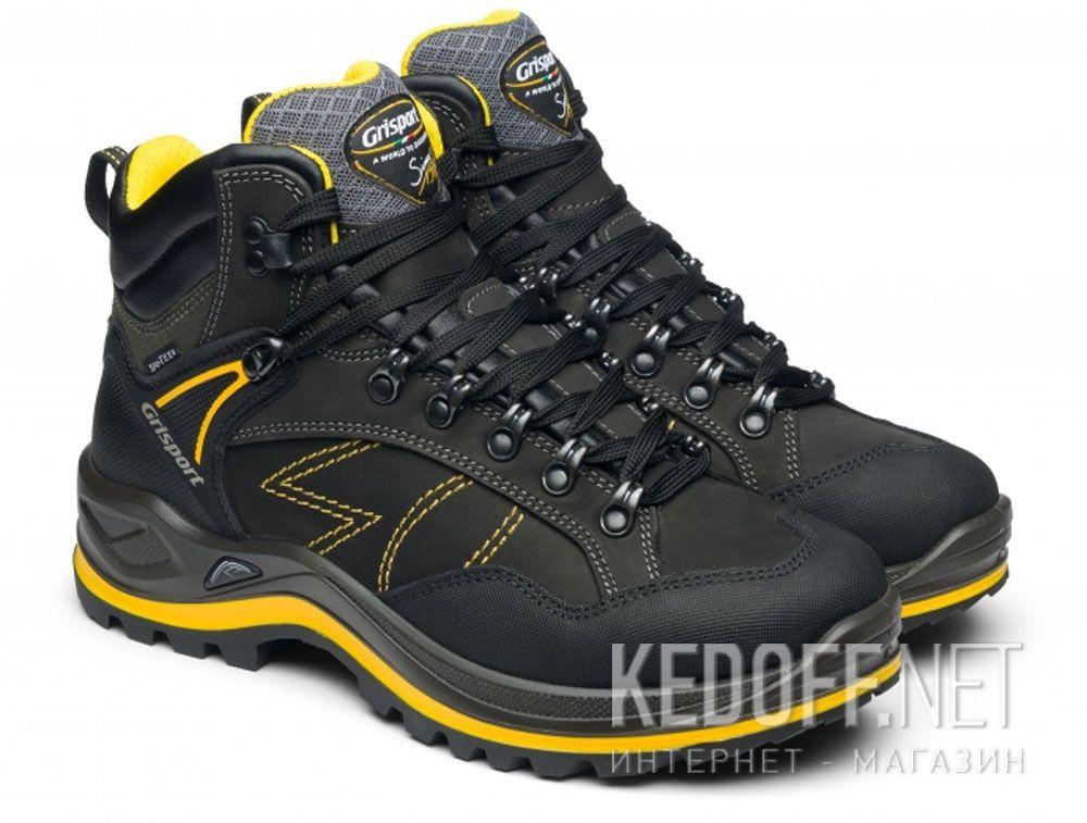 Купить Мужские ботинки Grisport Vibram 13717N34n Made in Italy