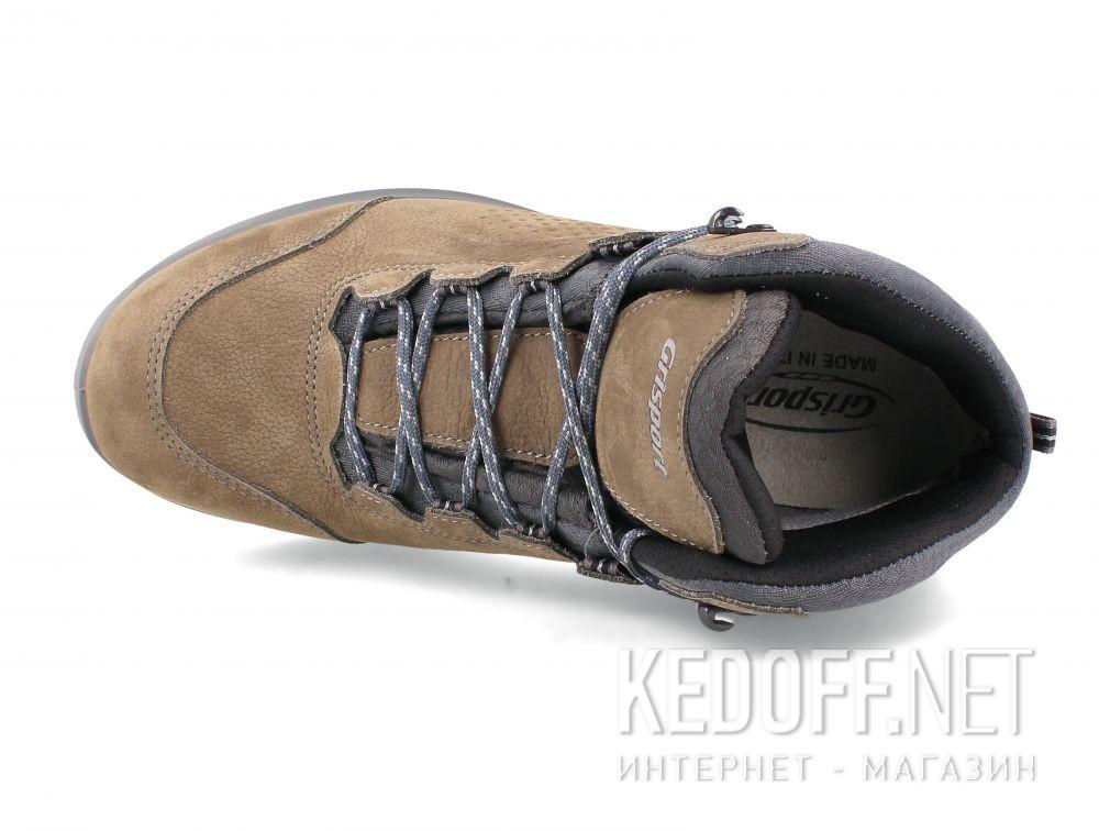 Оригинальные Мужские ботинки Grisport Vibram 14311C40t Made in Italy