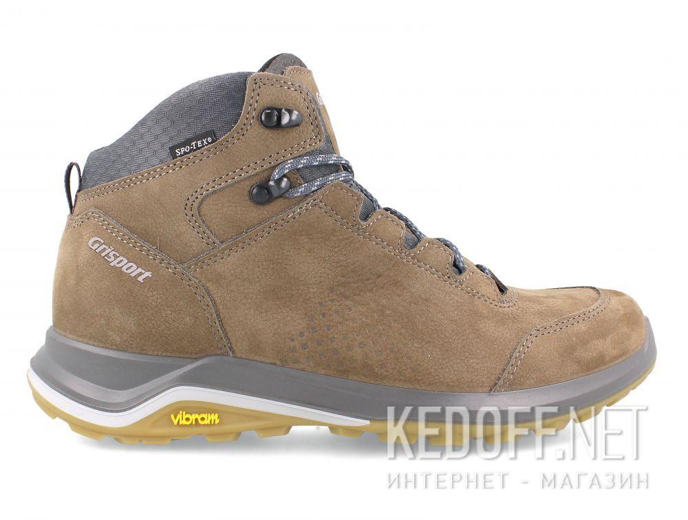 Мужские ботинки Grisport Vibram 14311C40t Made in Italy купить Украина