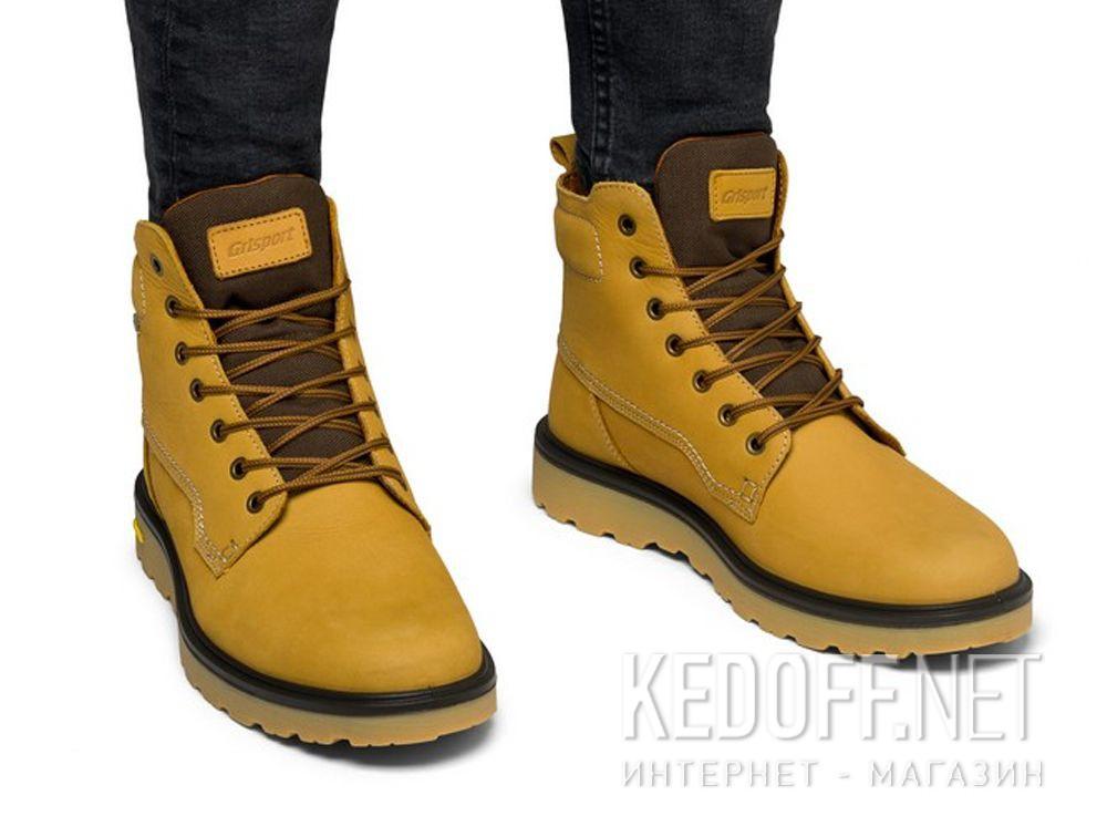 Цены на Мужские ботинки Grisport Spo-Tex Vibram 40203n61ln Made in Italy