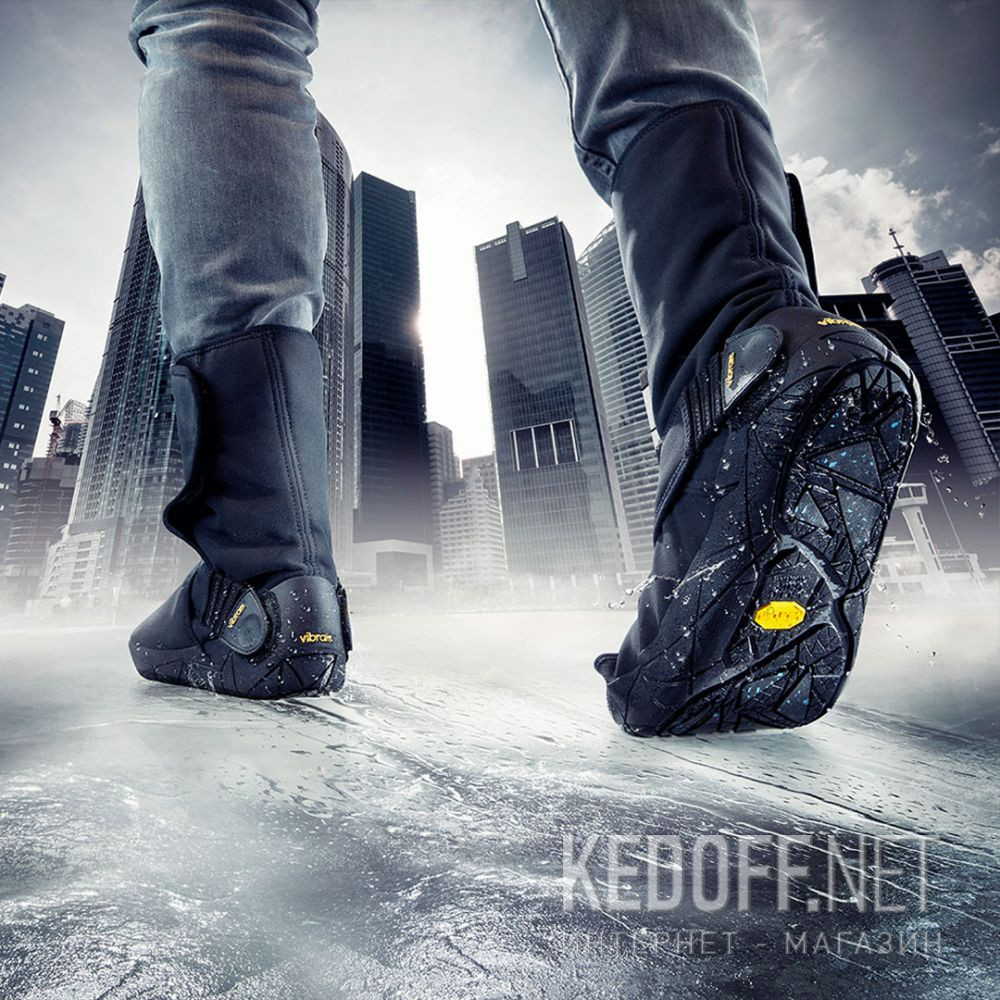Цены на Мужские ботинки Grisport Vibram Arctic Grip 7109oWtn Made in Italy