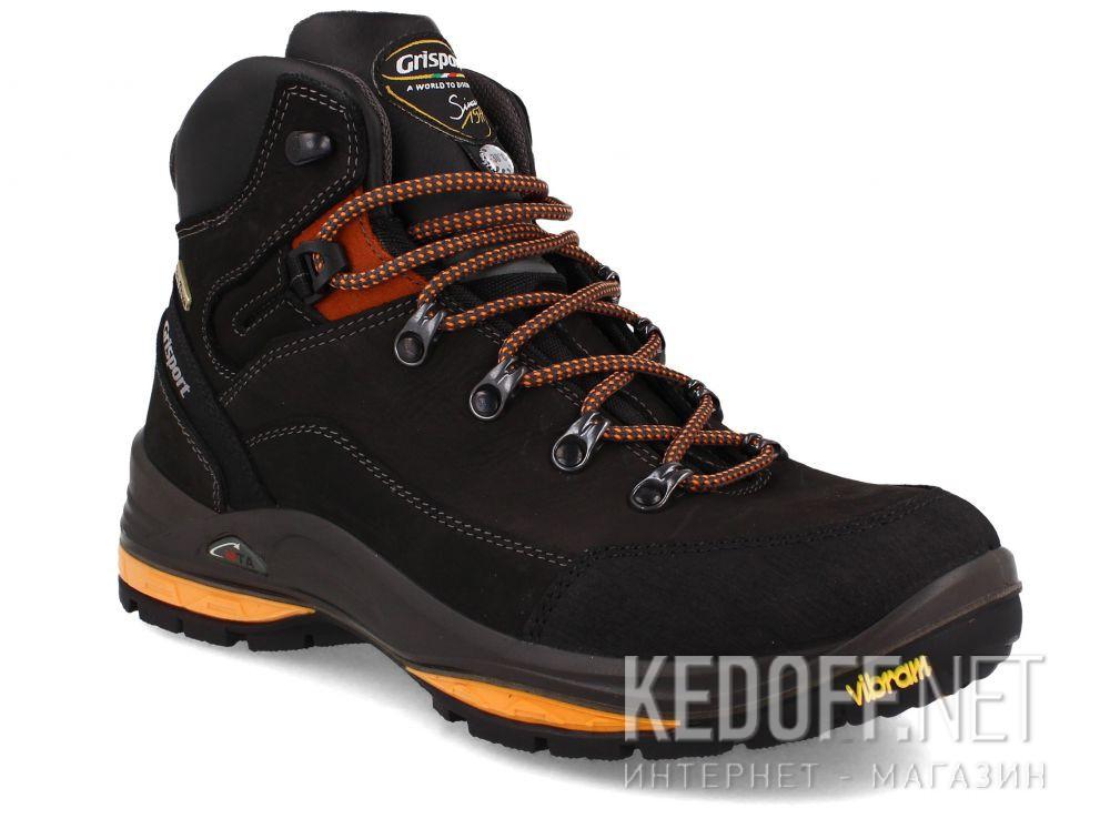 Купить Мужские ботинки Grisport Winterm до -30 C 13505N40WT Vibram Made in Italy