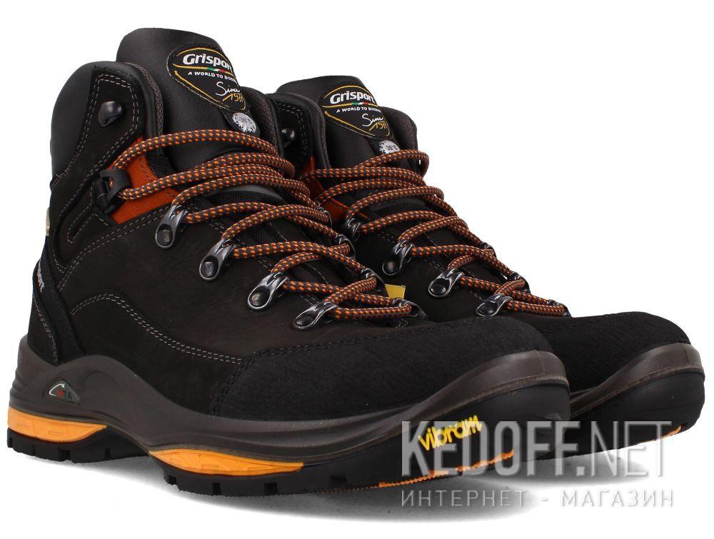 Мужские ботинки Grisport Winterm до -30 C 13505N40WT Vibram Made in Italy купить Украина