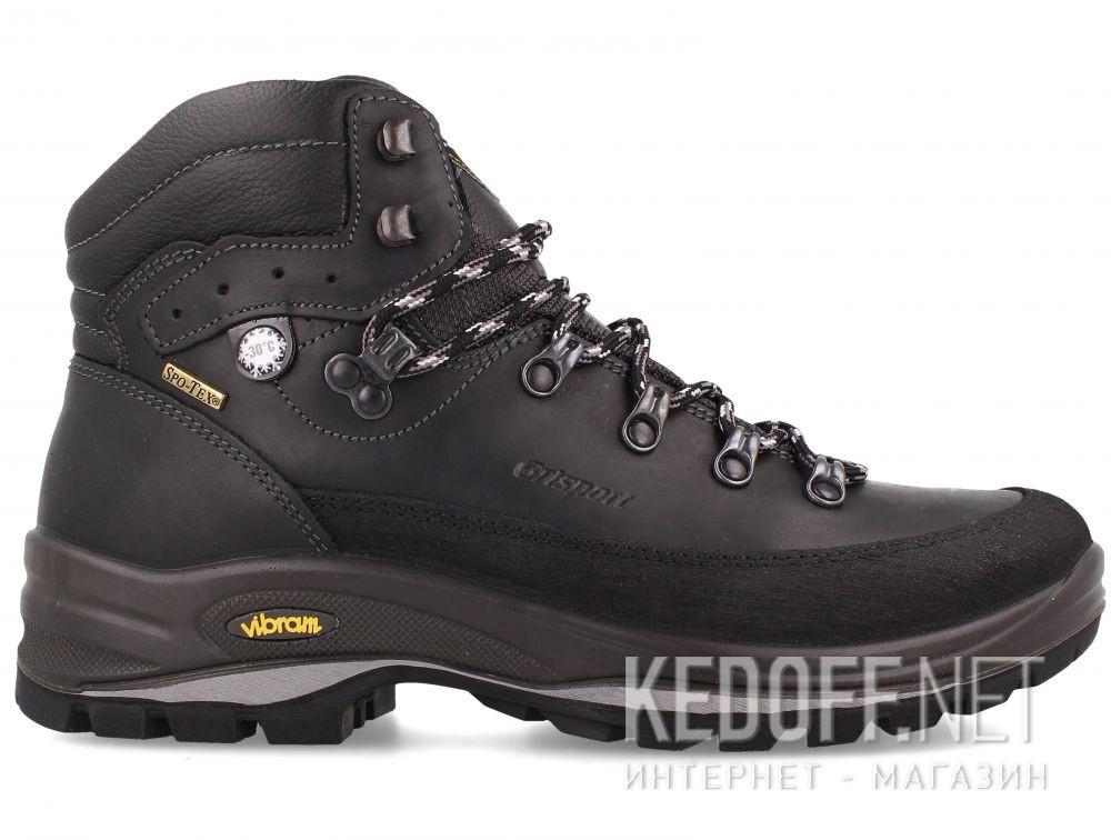 Мужские ботинки Grisport Wintherm Vibram 12801D64WT Made in Italy купить Киев