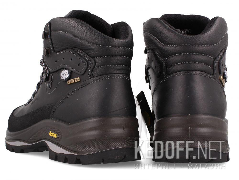 Оригинальные Мужские ботинки Grisport Wintherm Vibram 12801D64WT Made in Italy