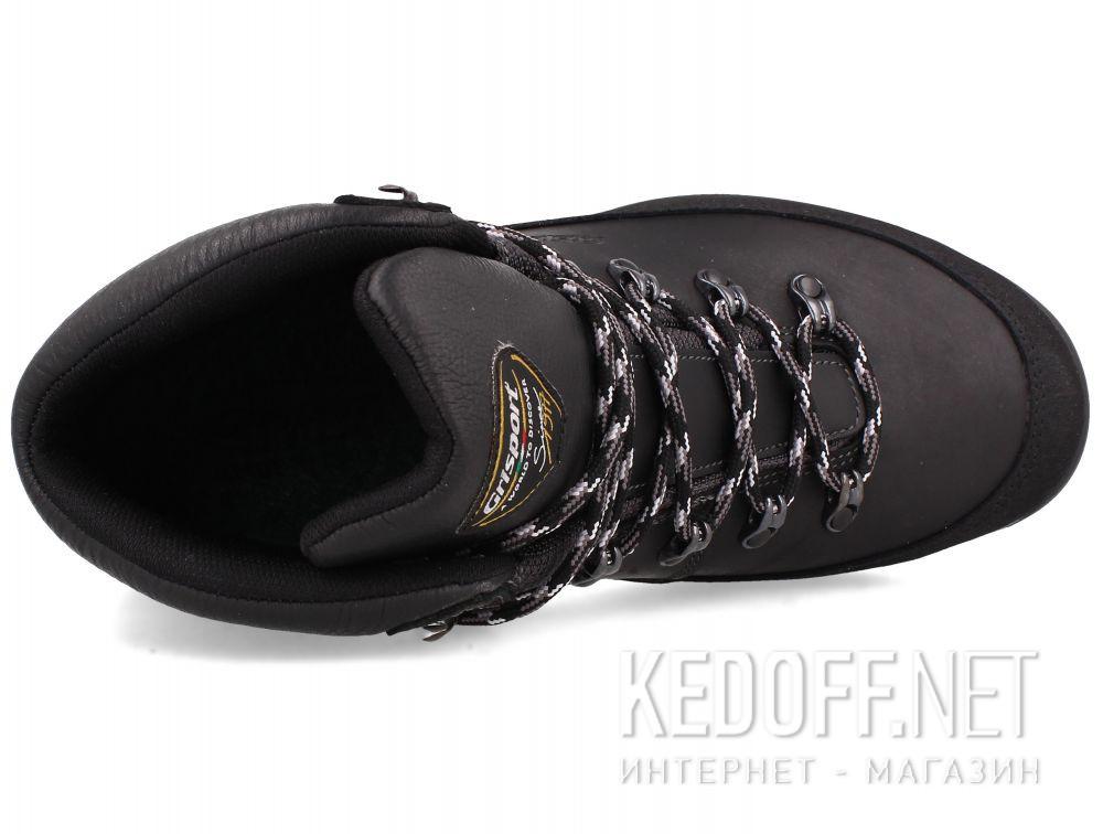 Мужские ботинки Grisport Wintherm Vibram 12801D64WT Made in Italy описание