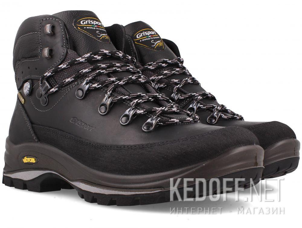 Мужские ботинки Grisport Wintherm Vibram 12801D64WT Made in Italy все размеры