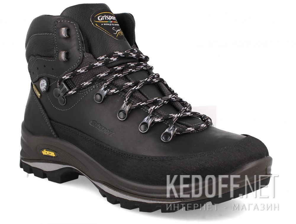 Купить Мужские ботинки Grisport Wintherm -30 Vibram 12801D64WT Made in Italy