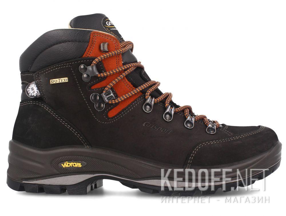 Мужские ботинки Grisport Wintherm -45 12811N69WT Made in Italy купить Киев