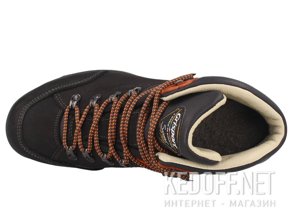 Оригинальные Мужские ботинки Grisport Wintherm -45 12811N69WT Made in Italy