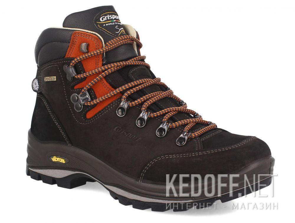 Цены на Мужские ботинки Grisport Wintherm -45 12811N69WT Made in Italy