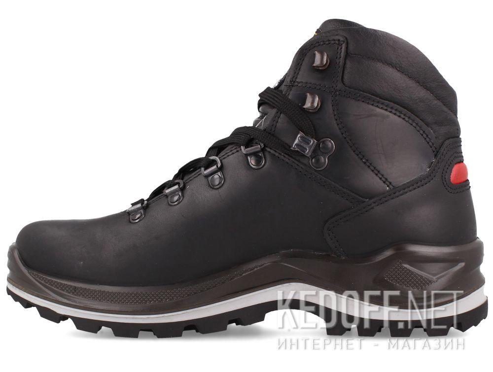 Оригинальные Мужские ботинки Grisport Wintherm Vibram 13701D14WT Made in Italy
