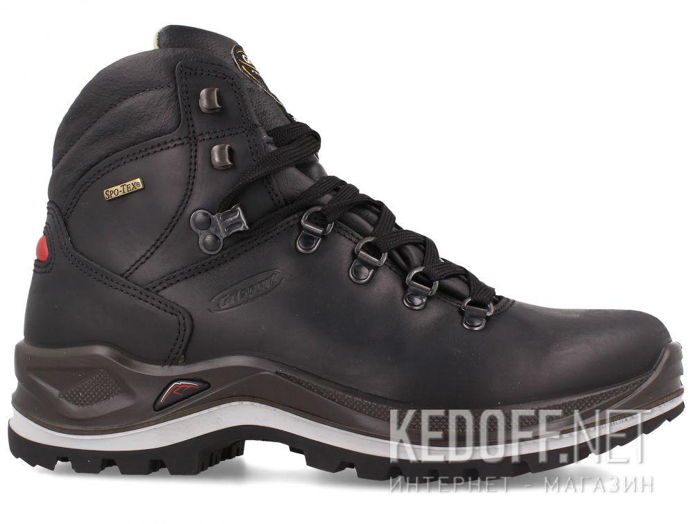 Мужские ботинки Grisport Wintherm Vibram 13701D14WT Made in Italy описание