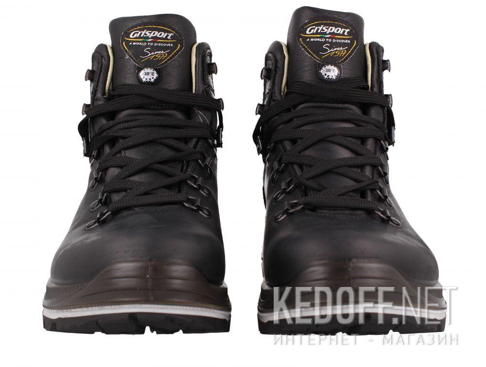 Цены на Мужские ботинки Grisport Wintherm Vibram 13701D14WT Made in Italy