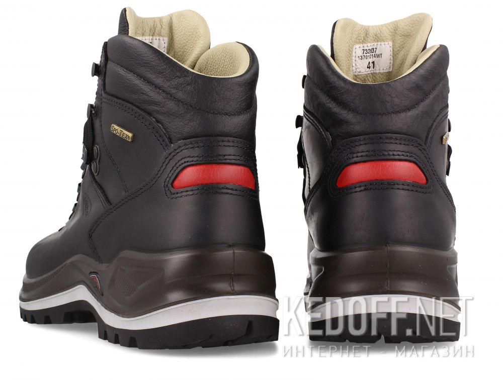 Мужские ботинки Grisport Wintherm Vibram 13701D14WT Made in Italy все размеры