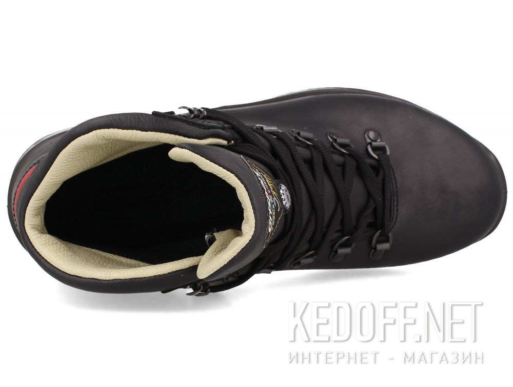 Доставка Мужские ботинки Grisport Wintherm Vibram 13701D14WT Made in Italy