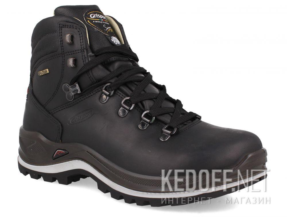 Купить Мужские ботинки Grisport Wintherm Vibram 13701D14WT Made in Italy