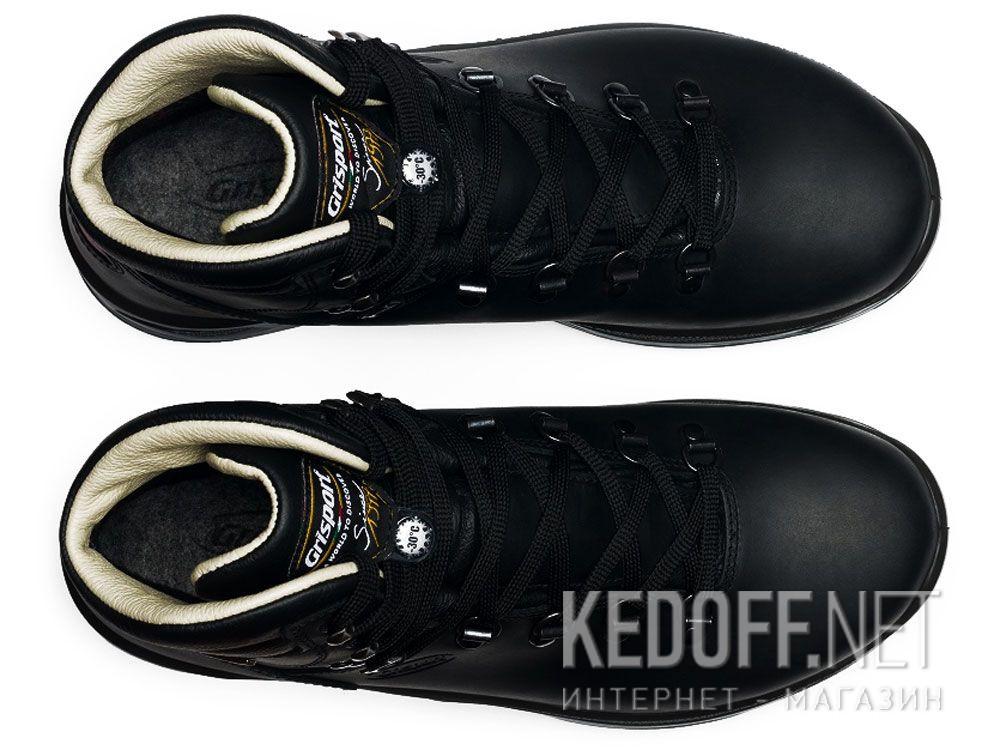 Мужские ботинки Grisport Wintherm Vibram 13701D14WT Made in Italy купить Киев