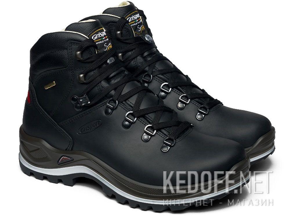 Мужские ботинки Grisport Wintherm Vibram 13701D14WT Made in Italy купить Украина