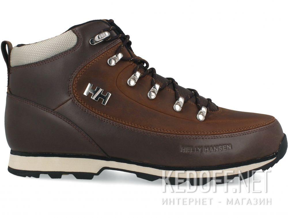 Мужские ботинки Helly Hansen The Forester 10513-708 купить Украина