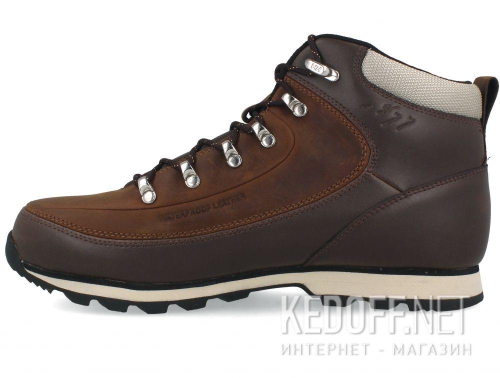 Оригинальные Мужские ботинки Helly Hansen The Forester 10513-708