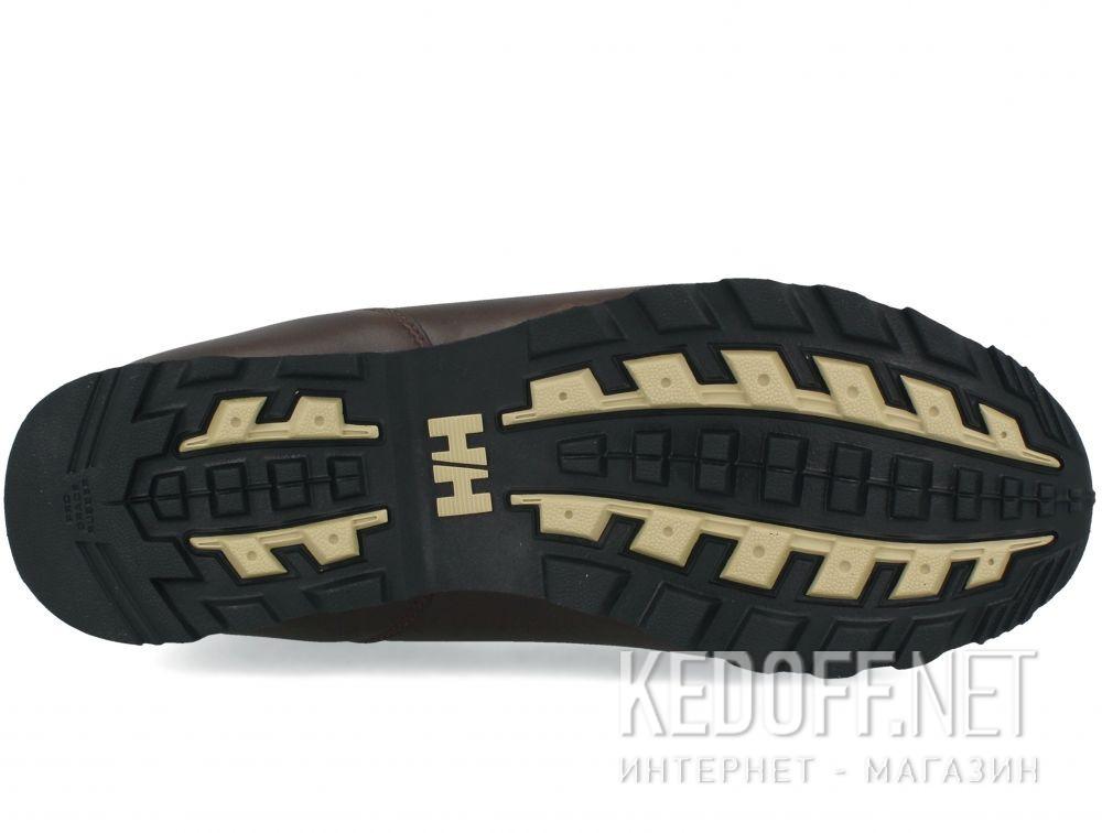 Мужские ботинки Helly Hansen The Forester 10513-708 описание