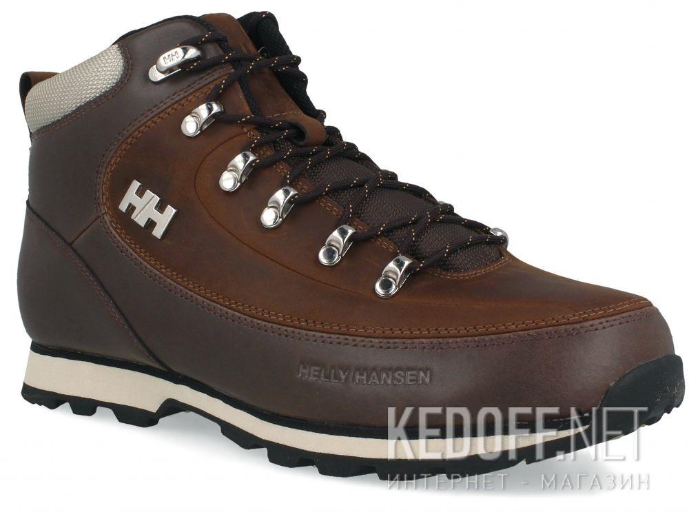 Купить Мужские ботинки Helly Hansen The Forester 10513-708