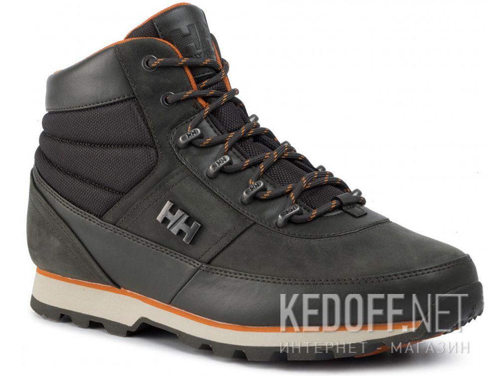 Купить Мужские ботинки Helly Hansen Woodlands 10823-482 Beluga Castle