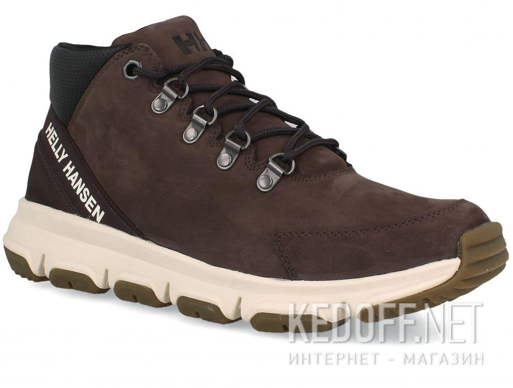 Купить Мужские ботинки Helly Hansen Fendvard Boot 11475-713
