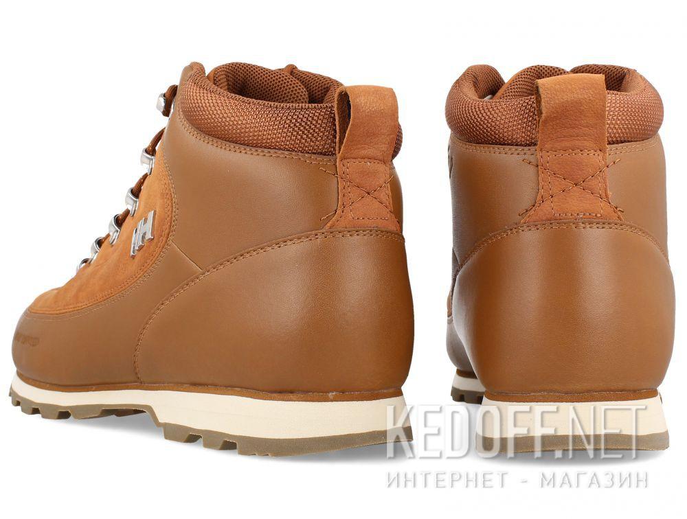 Мужские ботинки Helly Hansen The Forester 10513-580 описание