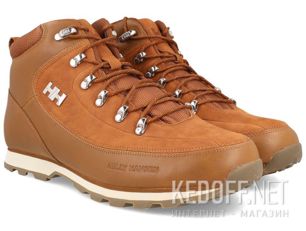 Мужские ботинки Helly Hansen The Forester 10513-580 все размеры