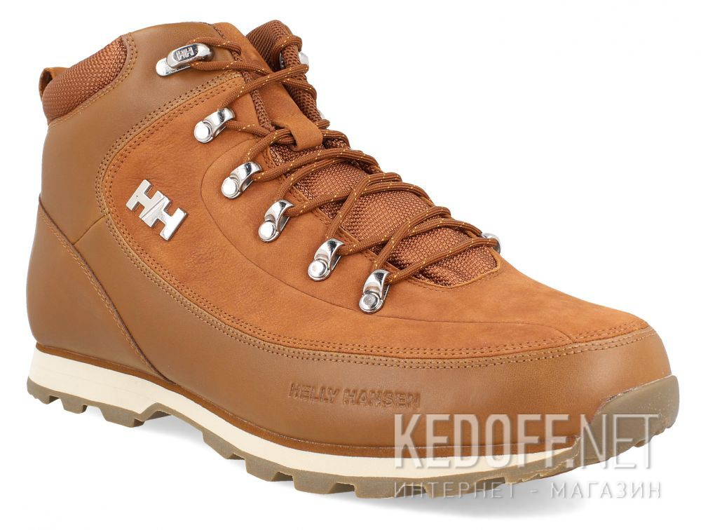 Купить Мужские ботинки Helly Hansen The Forester 10513-580