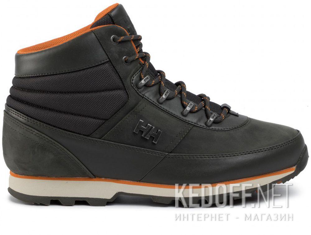 Мужские ботинки Helly Hansen Woodlands 10823-482 Beluga Castle  купить Киев