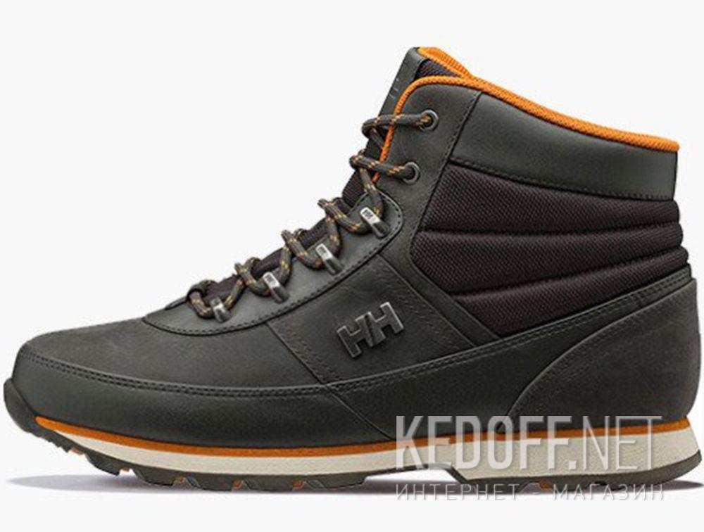 Мужские ботинки Helly Hansen Woodlands 10823-482 Beluga Castle  купить Украина