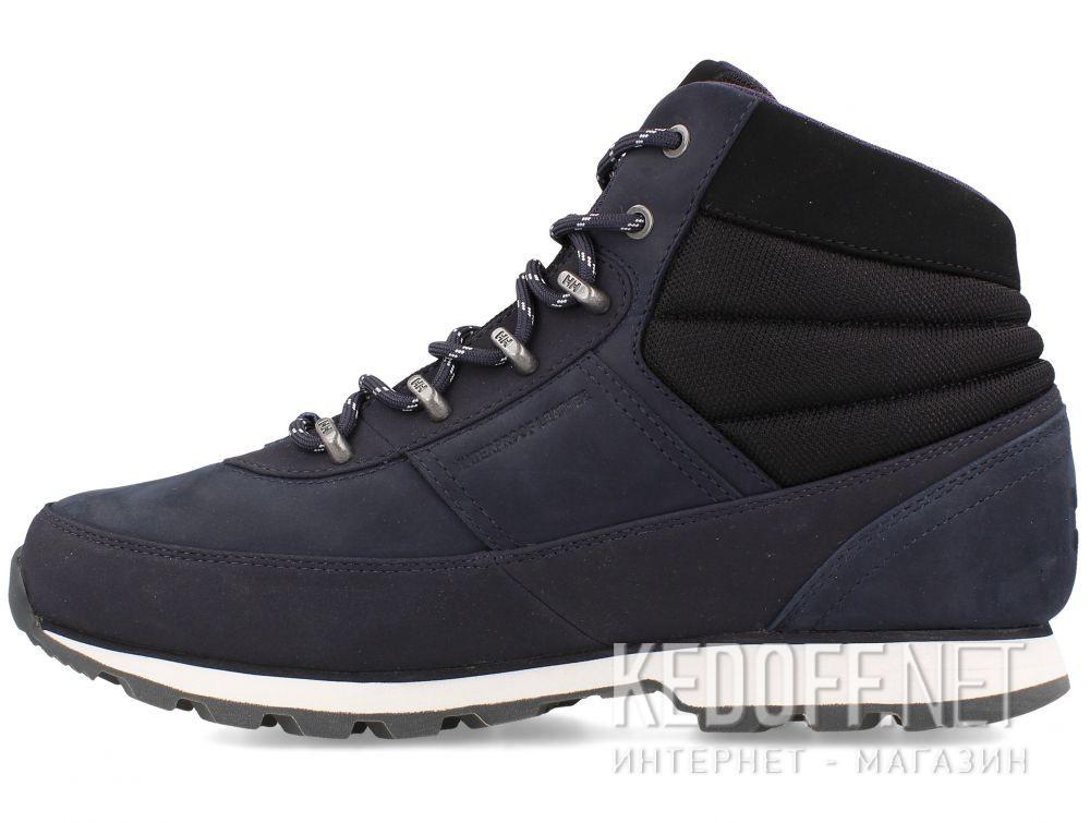 Чоловічі черевики Helly Hansen Woodlands 10823-598 Navy купити Україна