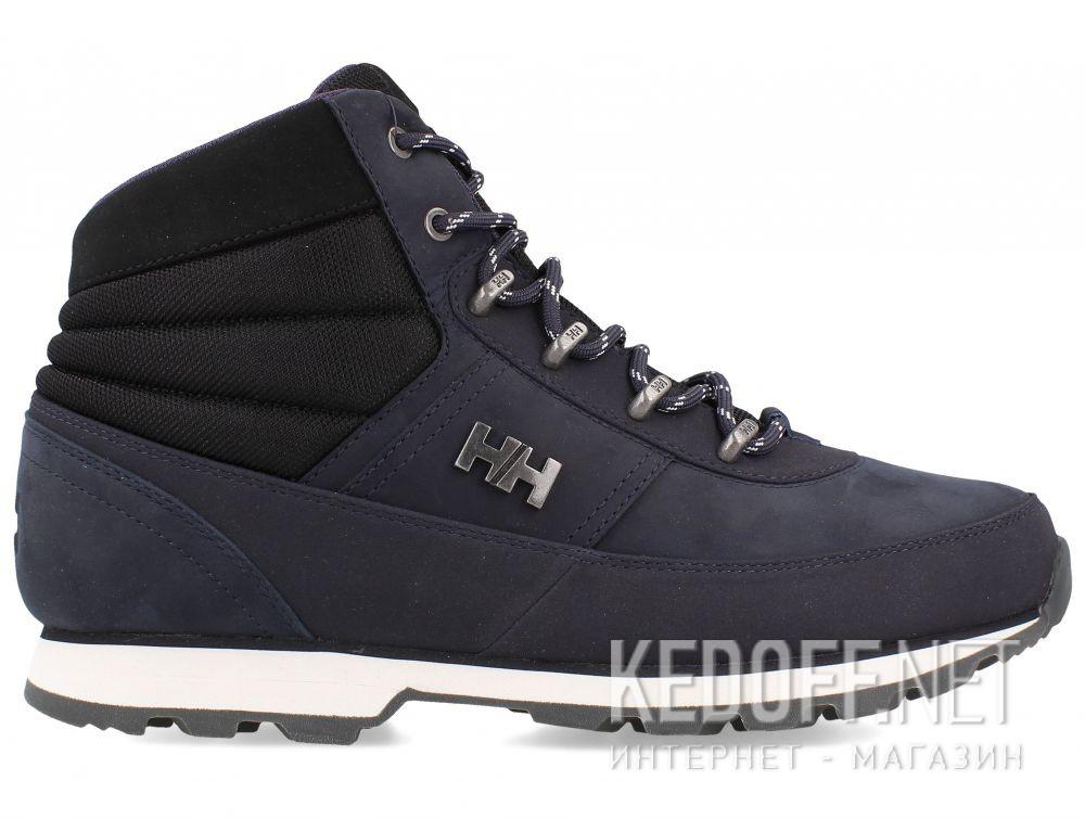 Чоловічі черевики Helly Hansen Woodlands 10823-598 Navy купить Киев