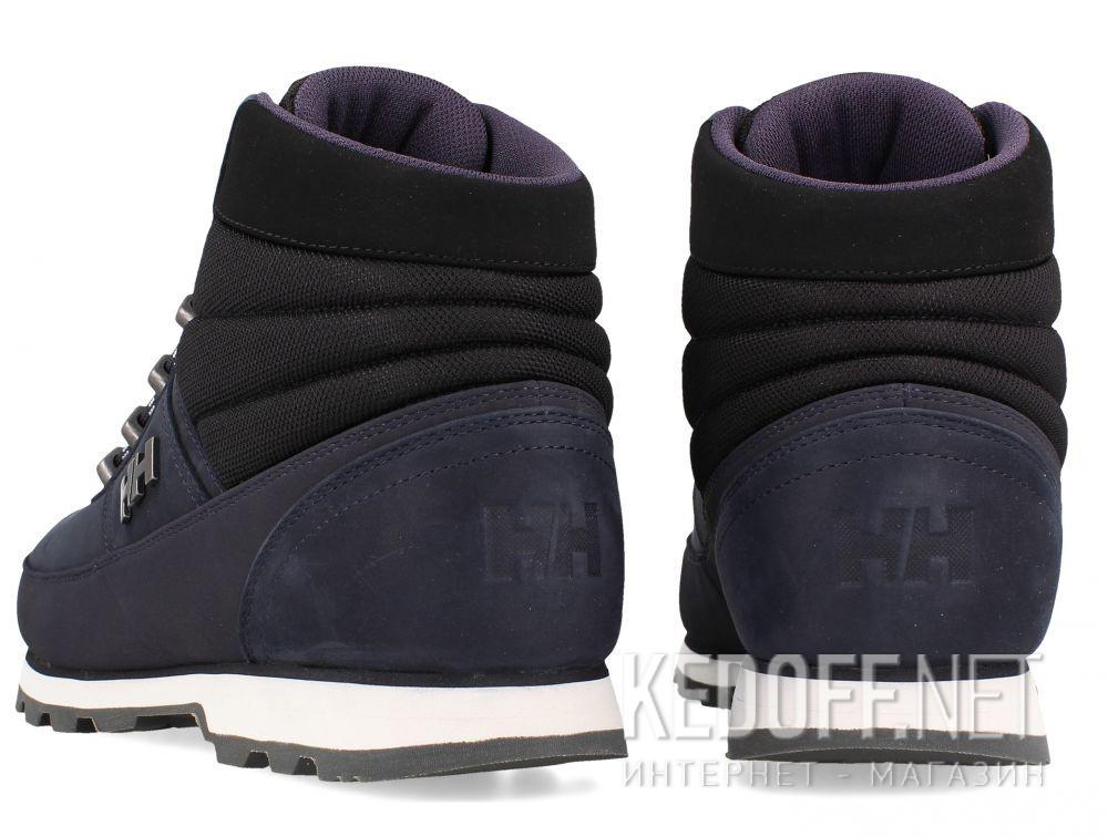 Оригинальные Мужские ботинки Helly Hansen Woodlands 10823-598 Navy