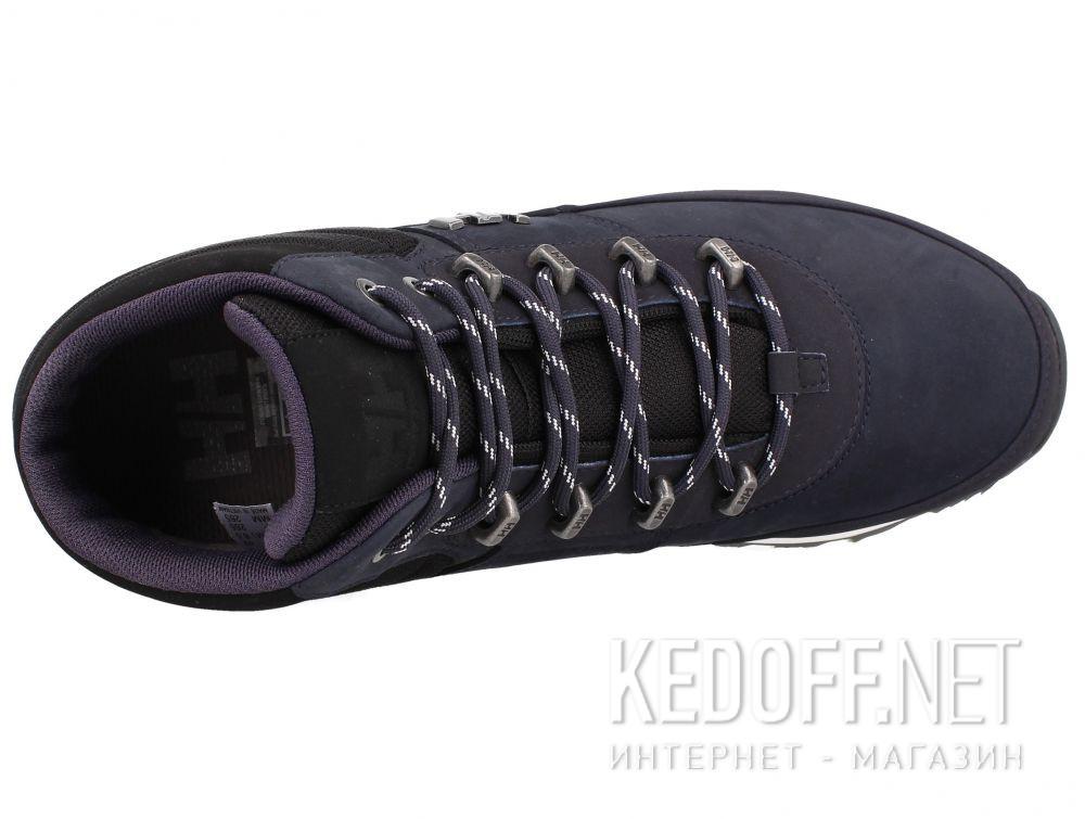 Мужские ботинки Helly Hansen Woodlands 10823-598 Navy описание
