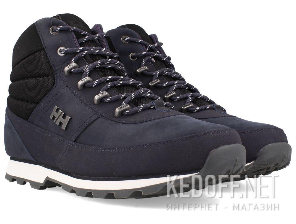 Мужские ботинки Helly Hansen Woodlands 10823-598 Navy все размеры