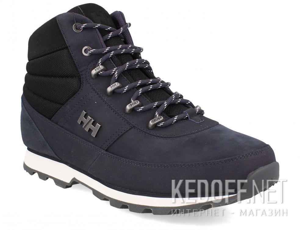 Купить Мужские ботинки Helly Hansen Woodlands 10823-598 Navy