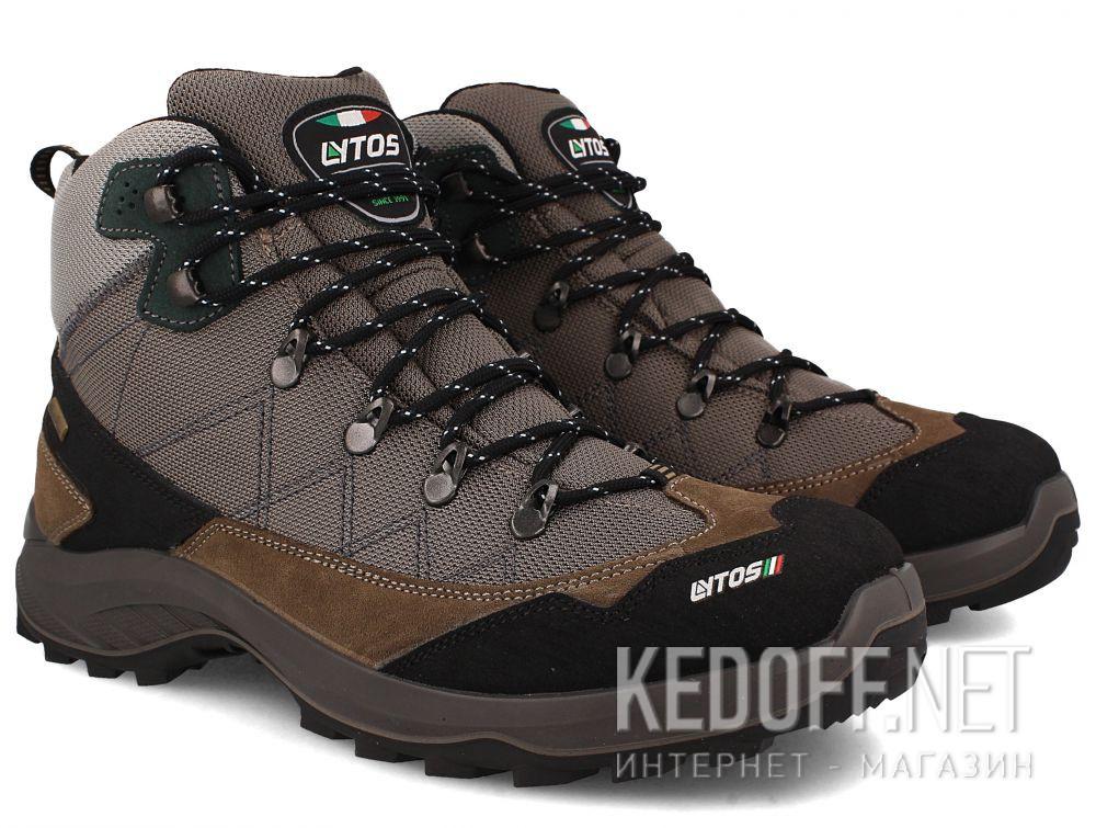 Чоловічі черевики Lytos AGNER JAB 5 1DL1J016-5 купити Україна