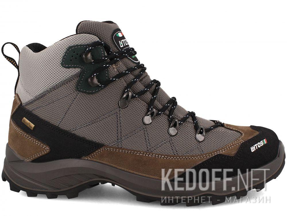 Чоловічі черевики Lytos AGNER JAB 5 1DL1J016-5 купить Киев
