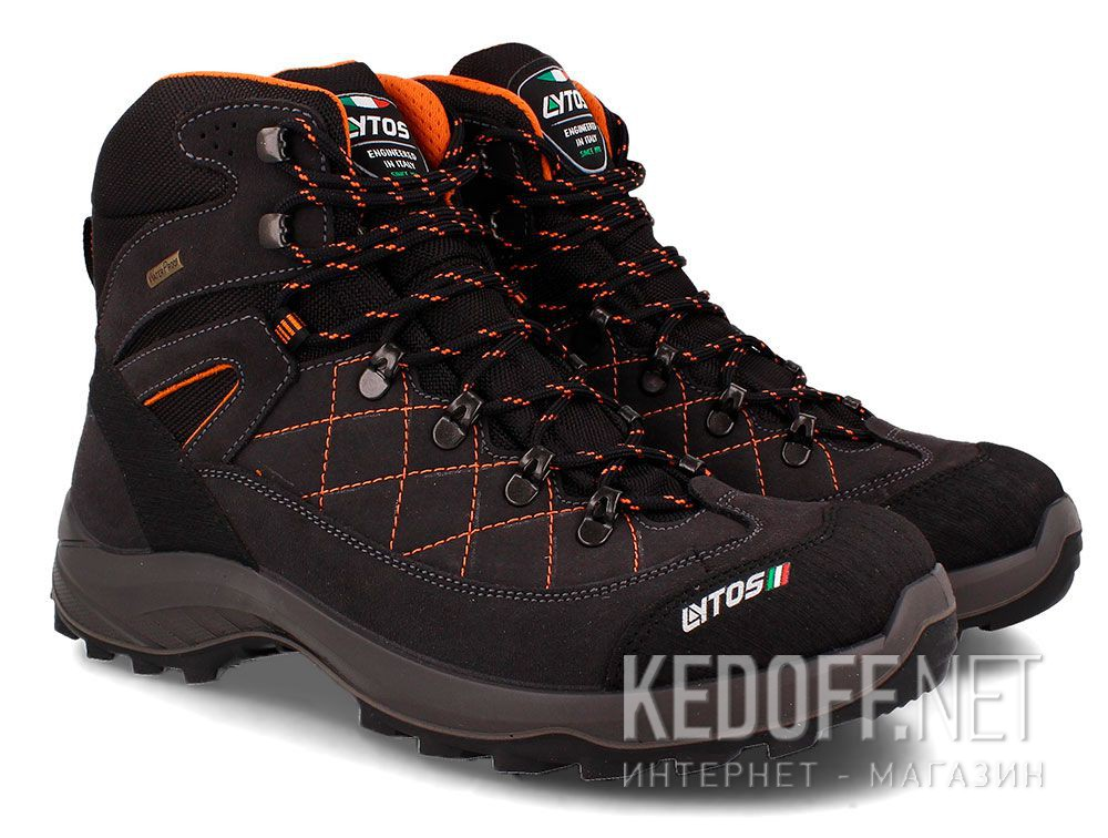 Мужские ботинки Lytos Gaebris Jab 21 1JJ049-21W PITA купить Украина