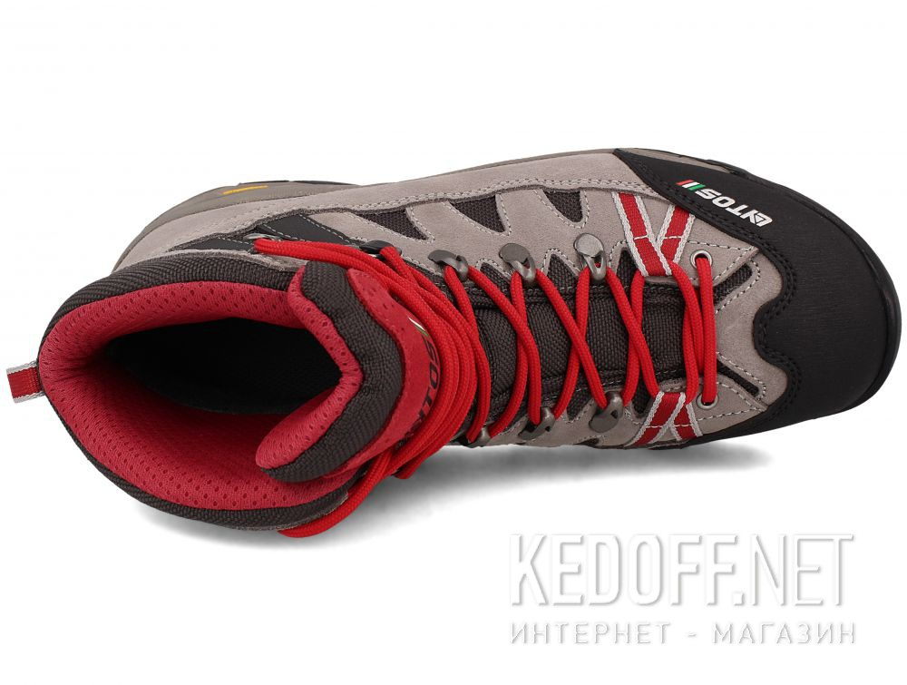Цены на Ботинки Lytos Gran Sasso 6 88T064-6FCITA Vibram