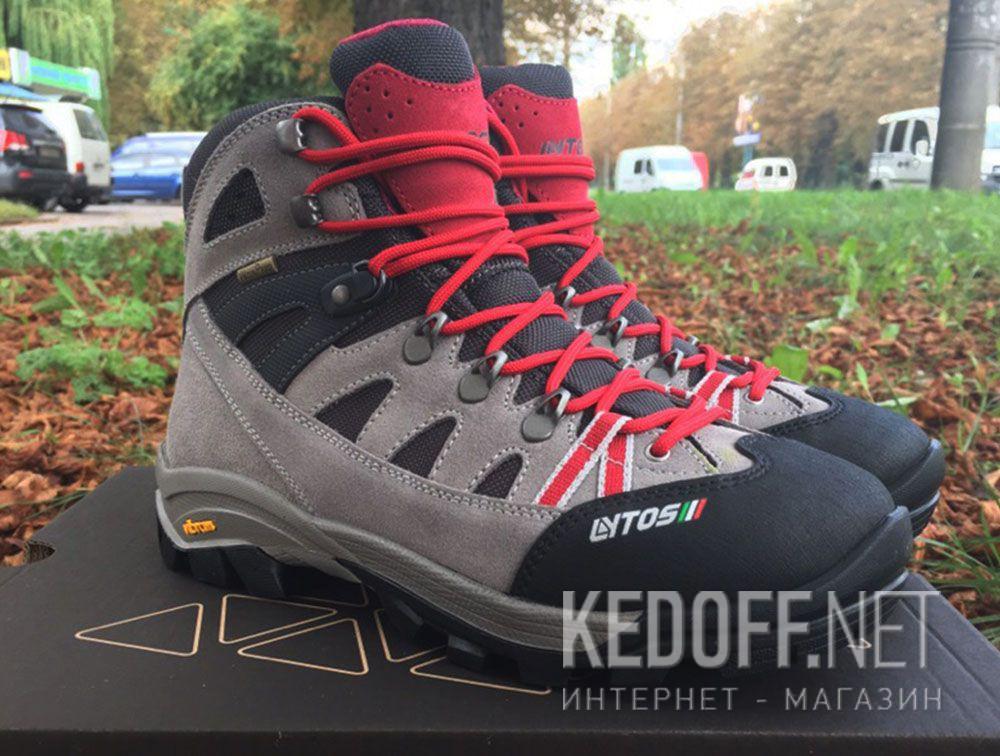 Ботинки Lytos Gran Sasso 6 88T064-6FCITA Vibram все размеры